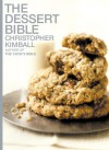 The Dessert Bible - Christopher Kimball
