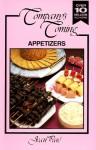 Company's Coming: Appetizers - Jean Paré