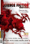 Science Fiction, Fantasy & Horror 53 (3/2010) - Red. Science Fiction Fantasy & Horror