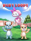 Kids Book : Ruby Loops (CodingPalz Children's book - Computer programming for Kids - 4 Books in 1) - Ayesha
