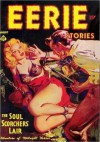 Eerie Stories - August 1937 - Ronald Flagg, Norman Saunders