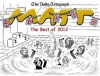 The Best of Matt 2012 - Matthew Pritchett