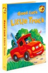 Good Luck Little Truck (Pop-Up Pals Series) - Staff of The Book Studio, Gill Guile