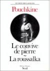 Le convive de pierre - Alexander Pushkin, Henri Thomas