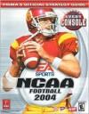 NCAA Football 2004 - Mark Cohen