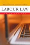 Labour Law - Breen Creighton, Andrew Stewart, W. B. Creighton