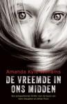 De vreemde in ons midden - Amanda Kyle Williams