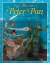 Young Classics Peter Pan (Young Classics) - Michael Johnstone, Chris Molan, J.M. Barrie