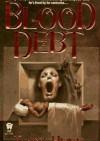 Blood Debt - Tanya Huff