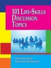 101 Life-Skills Discussion Topics - David Cowan, Susanna Palomares