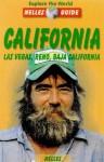 California: Las Vegas, Reno, Baja California - John Gottberg, Robert Holmes