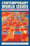 Environmental Hazards: Air Pollution: A Reference Handbook - E. Willard Miller, Ruby M. Miller