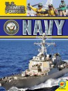 Navy with Code - Simon Rose