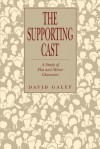 Supporting Cast - David Galef