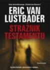 Strażnik Testamentu - Eric Lustbader