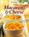 Macaroni and Cheese (Favorite Brand Name Recipes Series) - Publications International Ltd.