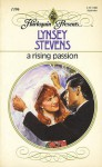 A Rising Passion - Lynsey Stevens