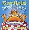 Garfield Cleans His Plate: His 60th Book - Jim Davis
