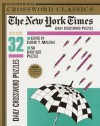 New York Times Daily Crossword Puzzles, Volume 32 - Eugene T. Maleska, Mark Gottlieb