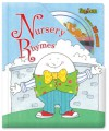 Nursery Rhymes Sing and Learn Padded Board Book with audio CD (Sing & Learn Padded Board Books) - Kim Mitzo Thompson, Karen Mitzo Hilderbrand