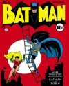Batman (1940-2011) #4 - Bill Finger, Henry Boltinoff, Clem Gordon, Bob Kane, Lou Paige, Raymond Perry