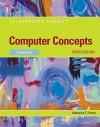 Computer Concepts: Illustrated Essentials - Katherine T. Pinard