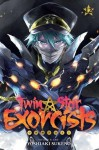 Twin Star Exorcists, Vol. 12 - Yoshiaki Sukeno