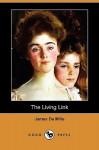 The Living Link - James De Mille