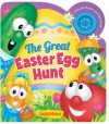 The Great Easter Egg Hunt - Melinda Rumbaugh, Lisa Reed