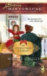 The Christmas Journey - Winnie Griggs