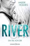Riverside - Ein Teil von Dir - Maddie Holmes