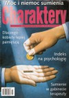 Charaktery, nr 11 (84) / listopad 2003 - Redakcja miesięcznika Charaktery