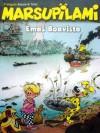 Marsupilami: Emas Boavista - André Franquin
