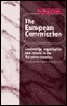 European Commission - Michelle Cini