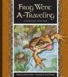 Frog Went A-Traveling: A Russian Folktale - Amanda Stjohn, David Wenzel