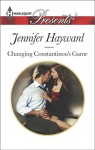 Changing Constantinou's Game (Harlequin Presents) - Jennifer Hayward