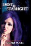 Lost in Starlight - Sherry Soule