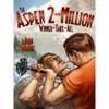 The Aspen 2-Million Winner-Take-All - John Morris