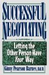 Successful Negotiating - Career, Career Press