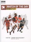 Match of the Day 40th Anniversary - Martyn Smith
