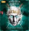 Lockwood & Co. - Die Raunende Maske - Jonathan Stroud, Anna Thalbach, Katharina Orgaß, Gerald Jung