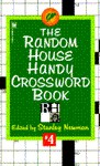 Random House Handy Crossword Book #4 - Stanley Newman