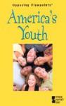 America's Youth - Roman Espejo