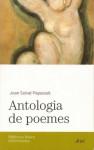 Antologia de poemes - Joan Salvat-Papasseit