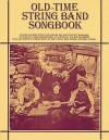 Old-Time String Band Songbook - John Cohen