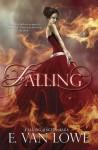 Falling - E. Van Lowe