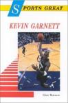 Sports Great Kevin Garnett - Glen MacNow