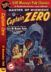 Captain Zero #1 November 1949 - G.T. Fleming-Roberts, RadioArchives.com, Will Murray