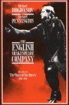 The English Shakespeare Company: The Story of 'The War of the Roses' 1986-1989 - Michael Bogdanov, Michael Pennington