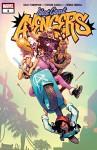 West Coast Avengers (2018-) #1 - Kelly Thompson, Stefano Caselli